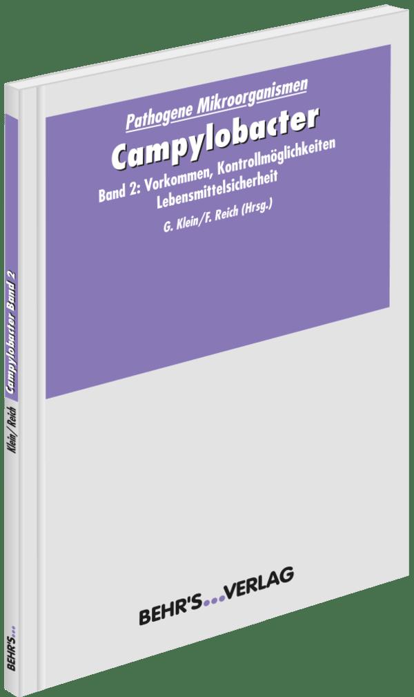 Campylobacter II