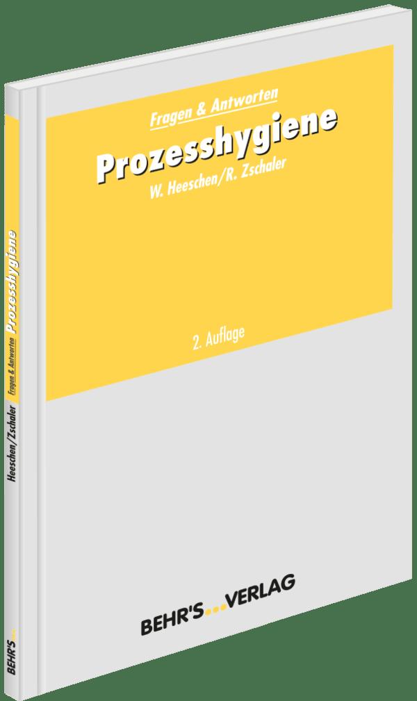 Prozesshygiene