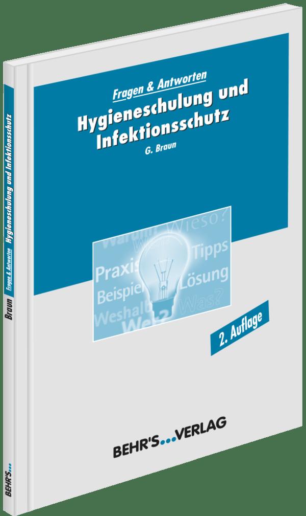 Hygieneschulung und Infektionsschutz