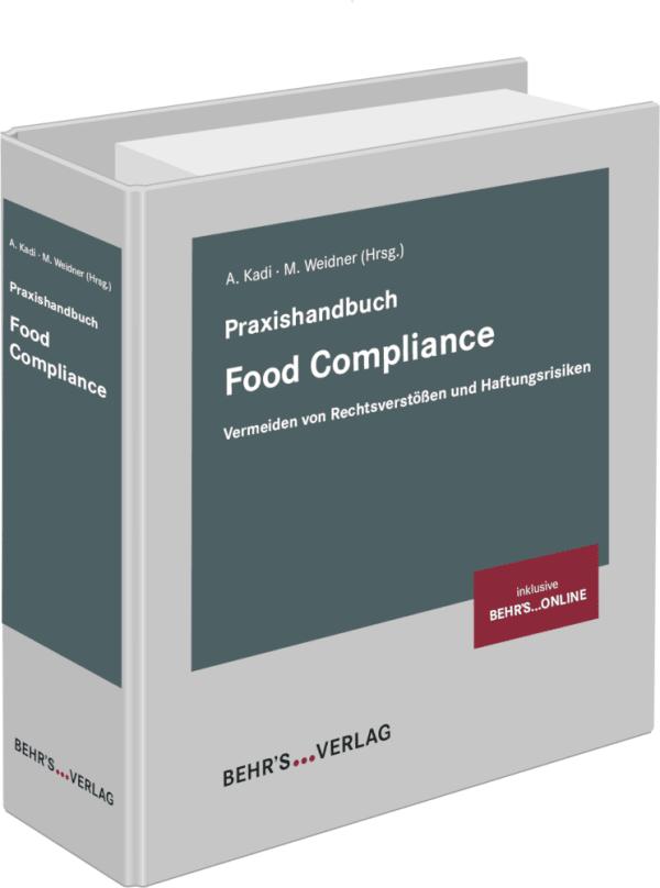 Food Compliance