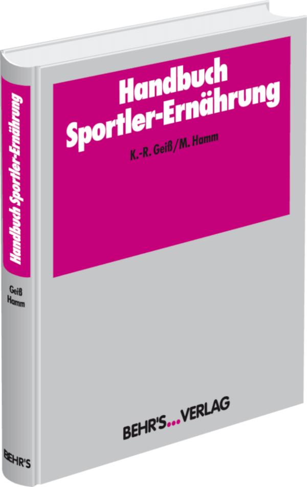 Handbuch Sportler-Ernährung