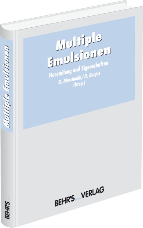 Multiple Emulsionen