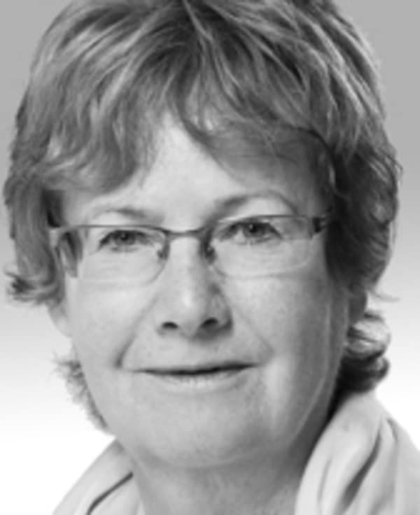 Bettina Muermann