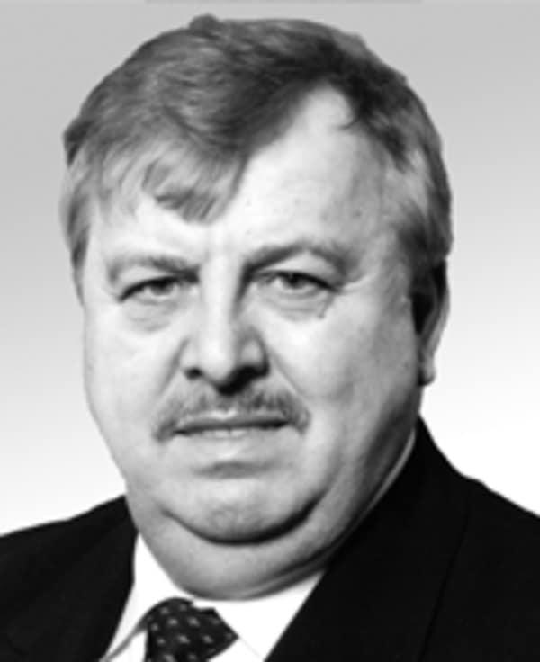 Prof. Dr. Waldemar Ternes