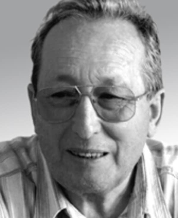 Dr. Heinz Meyer