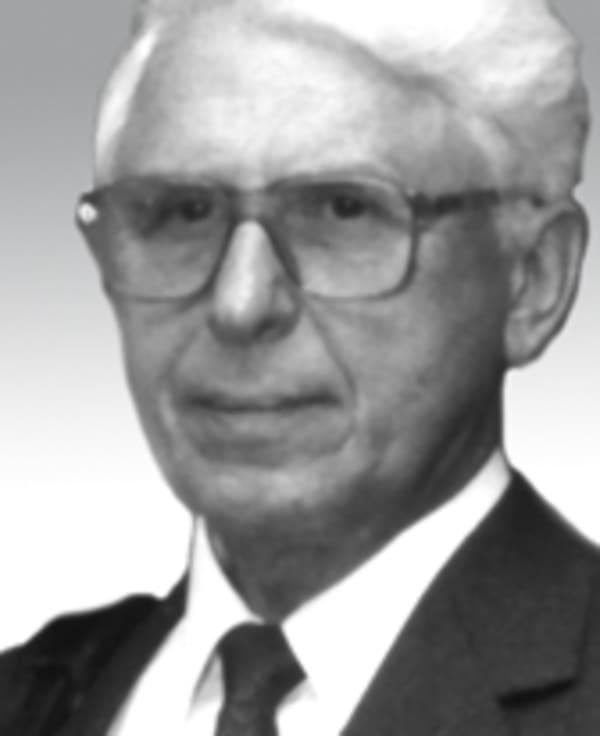 Prof. Dr. Dr. Gerhard Reuter