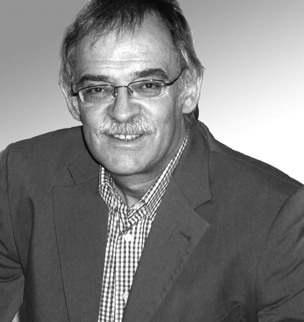 Dipl.-Ing. Walter Bodenschatz