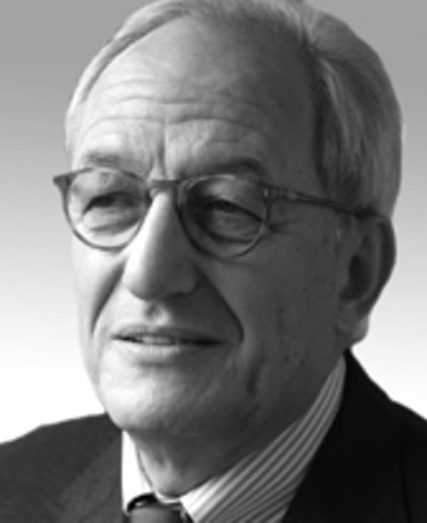 Prof. Dr. Matthias Horst