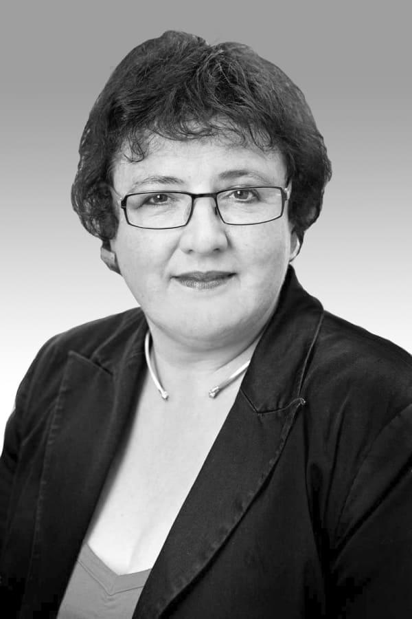 Angelika Mrohs