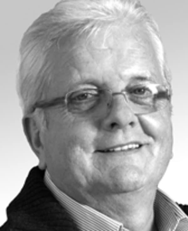 Rolf Unsorg