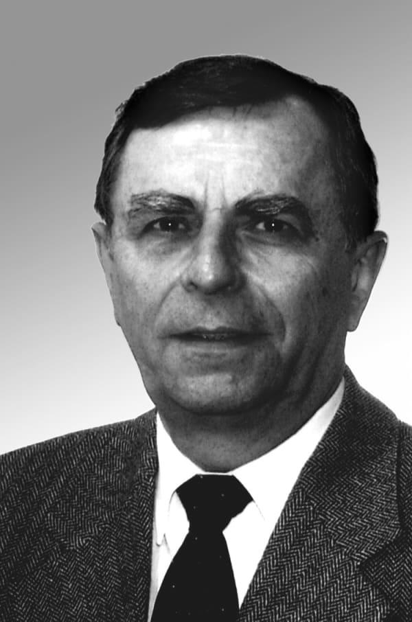 Dr. Günter Bleisch