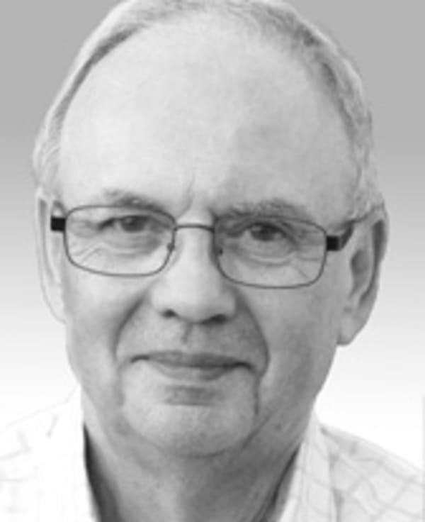 Prof. Dr. Gerald Muschiolik