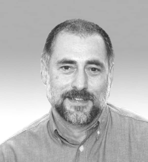 Michael Warburg