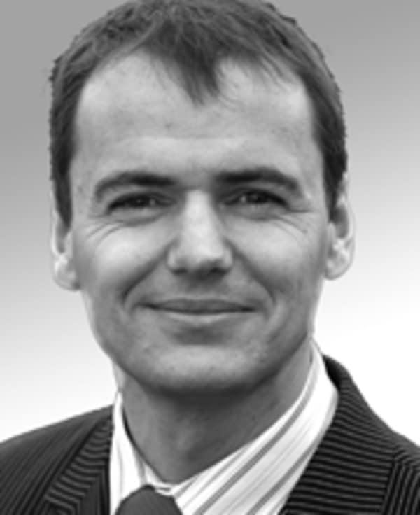 Dr. Bernd Haber