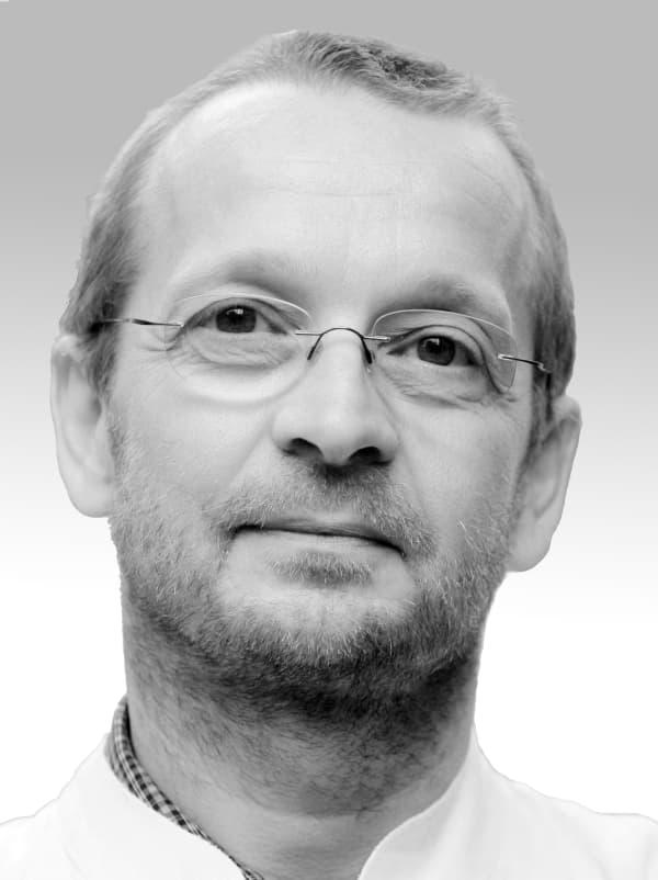 Dr. Detlef Horn
