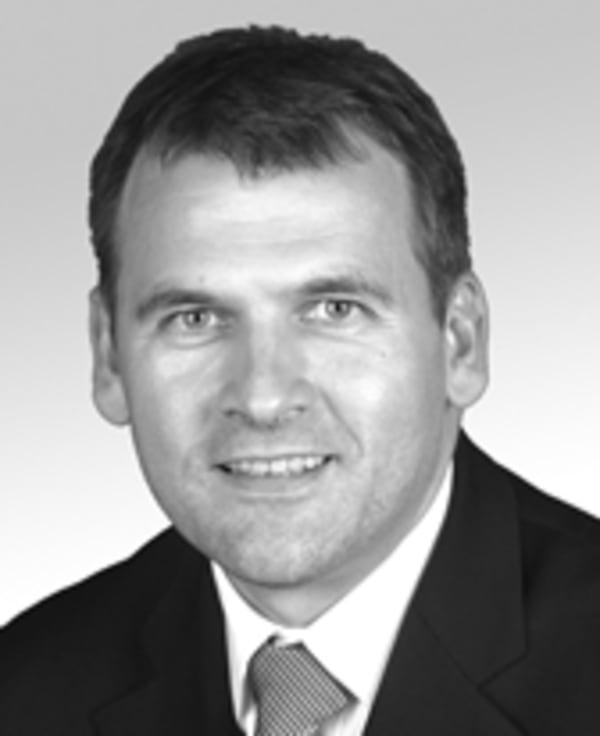 Stefan Tromp