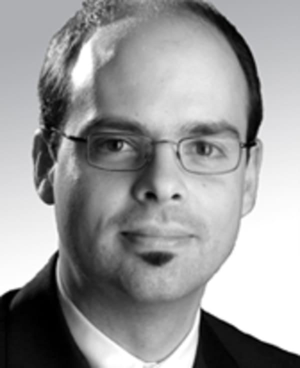 Prof. Dr. Marc Regier