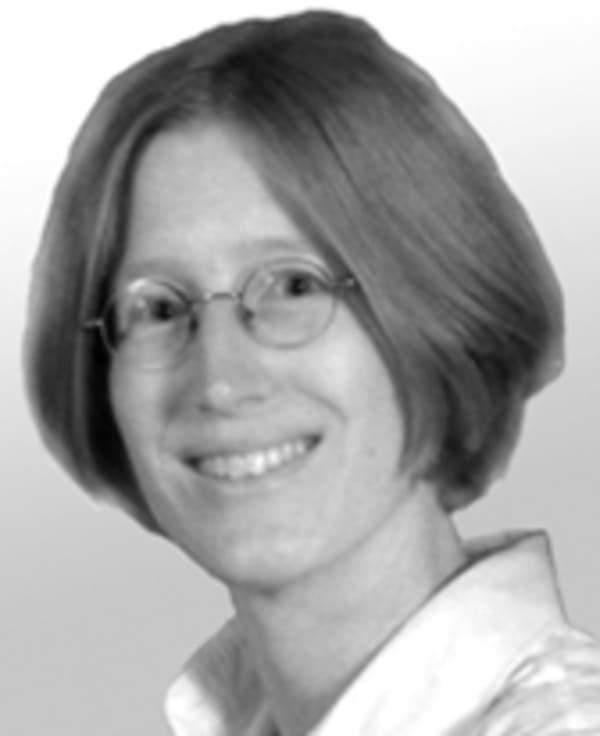 Dr. Irina Zuschneid