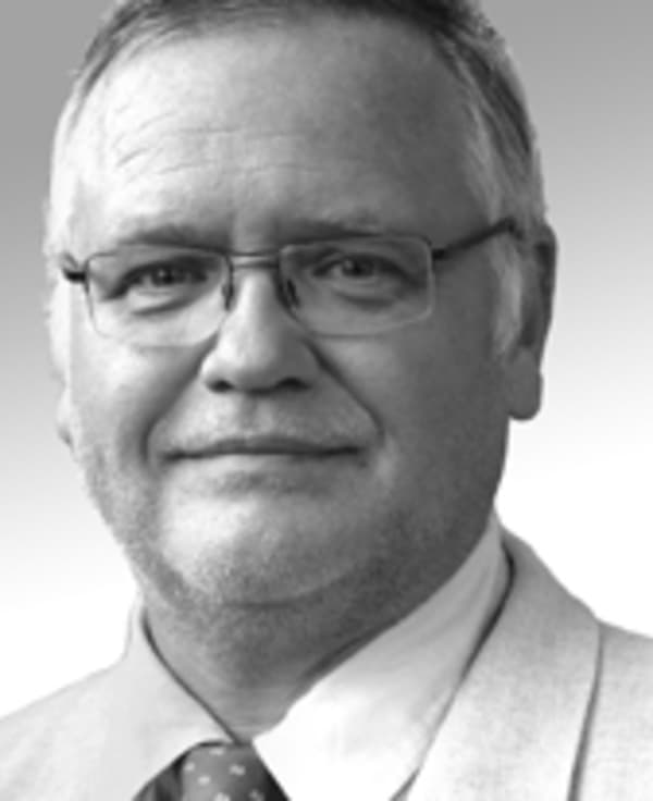 Dr. Wolfgang Kulow