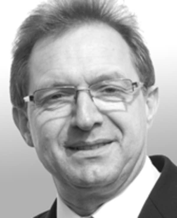 Rainer Weidler