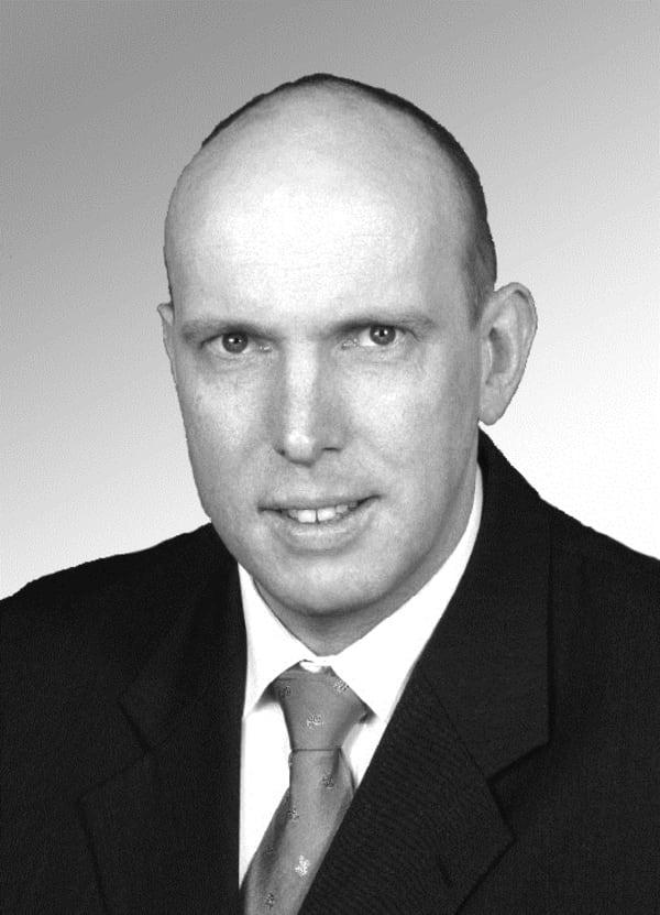 Dr. Martin Alm
