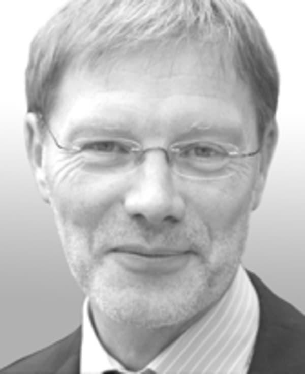 Dr. Joachim Wiedner