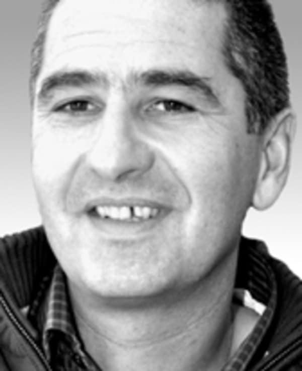 Prof. Dr. Dr. Roger Stephan