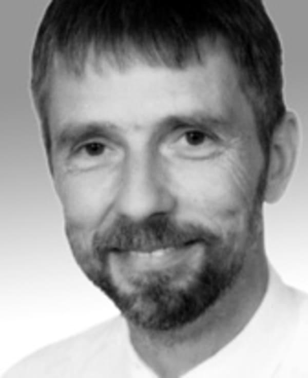 Dr. Harald Schuchmann