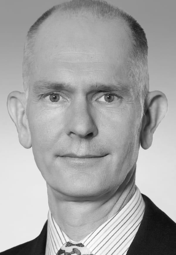 Prof. Dr. Moritz Hagenmeyer
