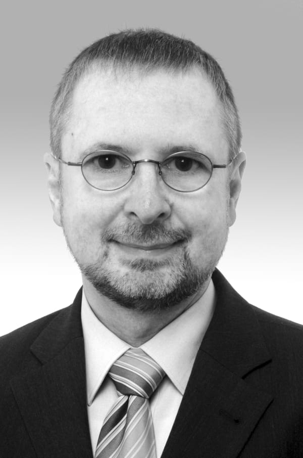 Prof. Dr. Andreas Hahn