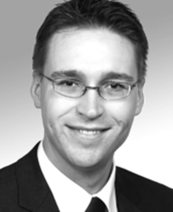 Dr. Bernhard Mühlbauer