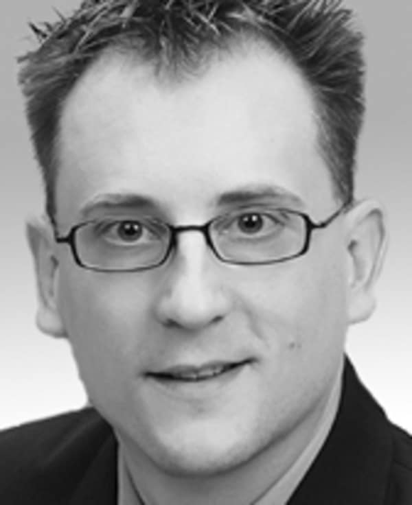Prof. Dr. Sascha Rohn