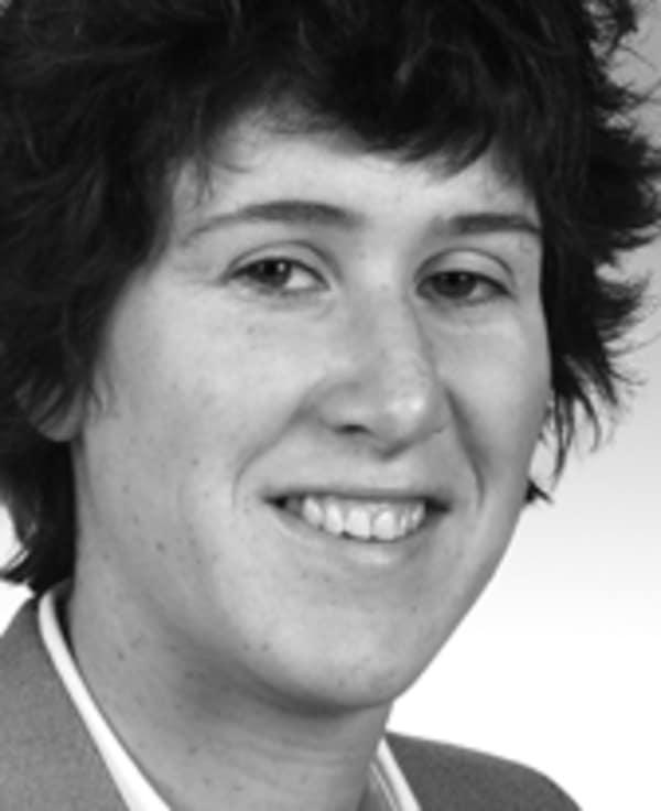 Dr. Petra Hilt