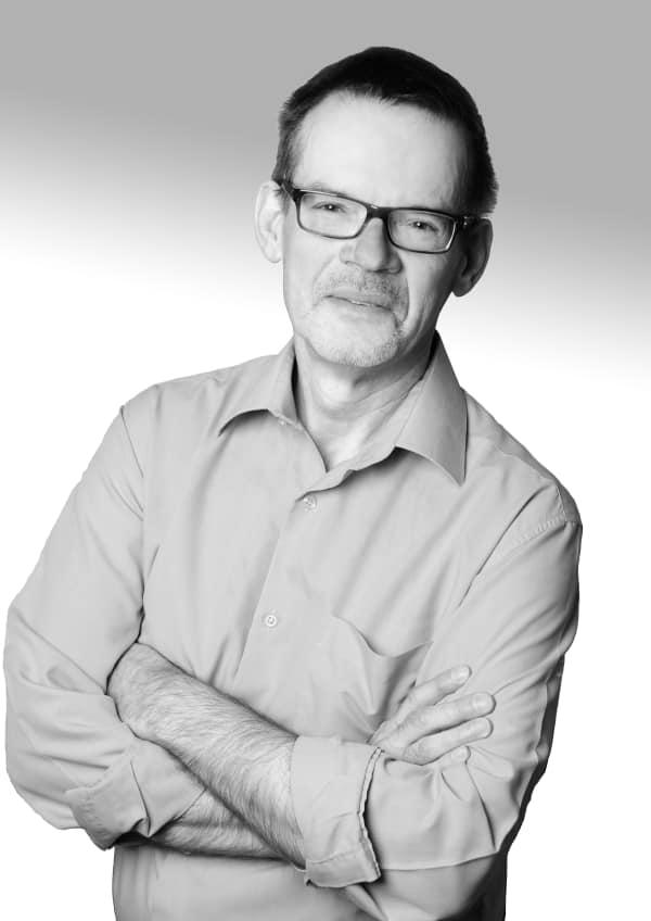 Dr. Norbert Kolb