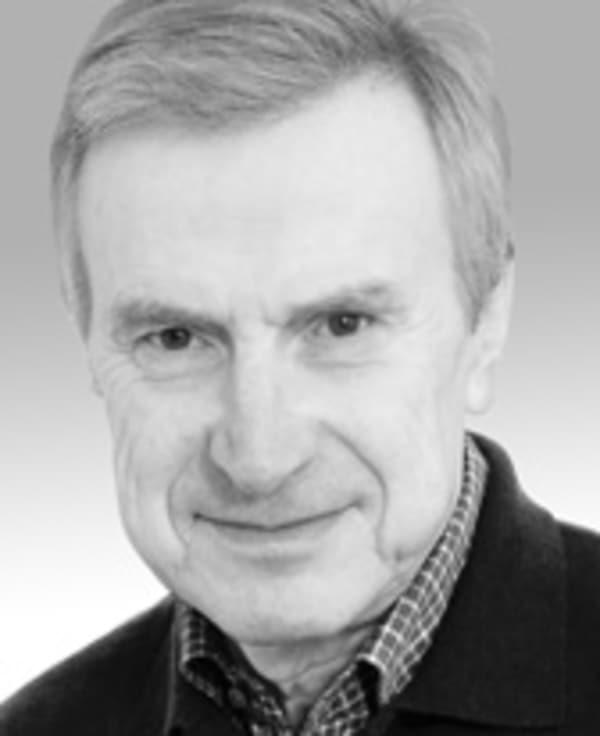 Dr. Herbert Otteneder