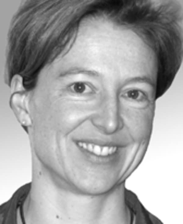 Dr. Christine Hupfer