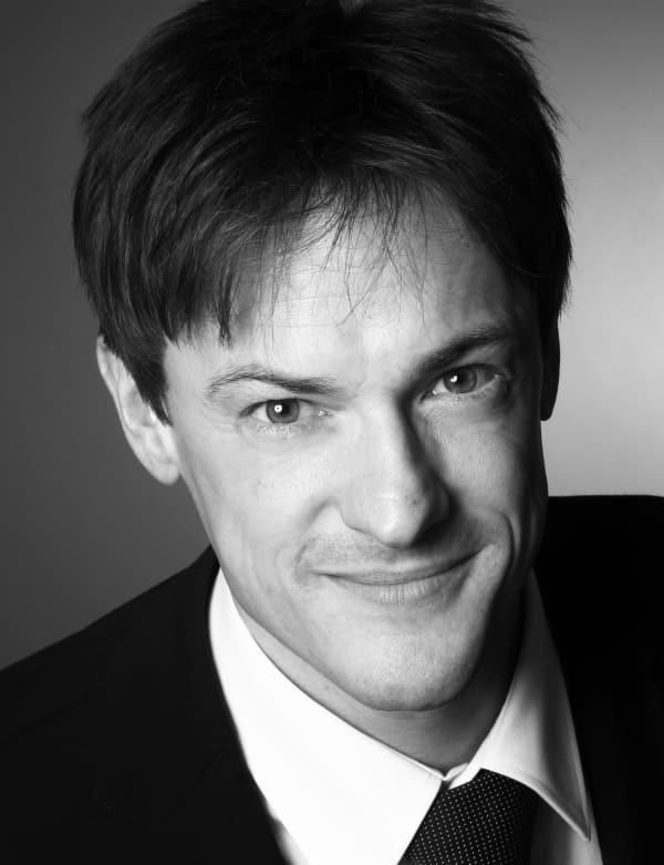 Michael Lendle