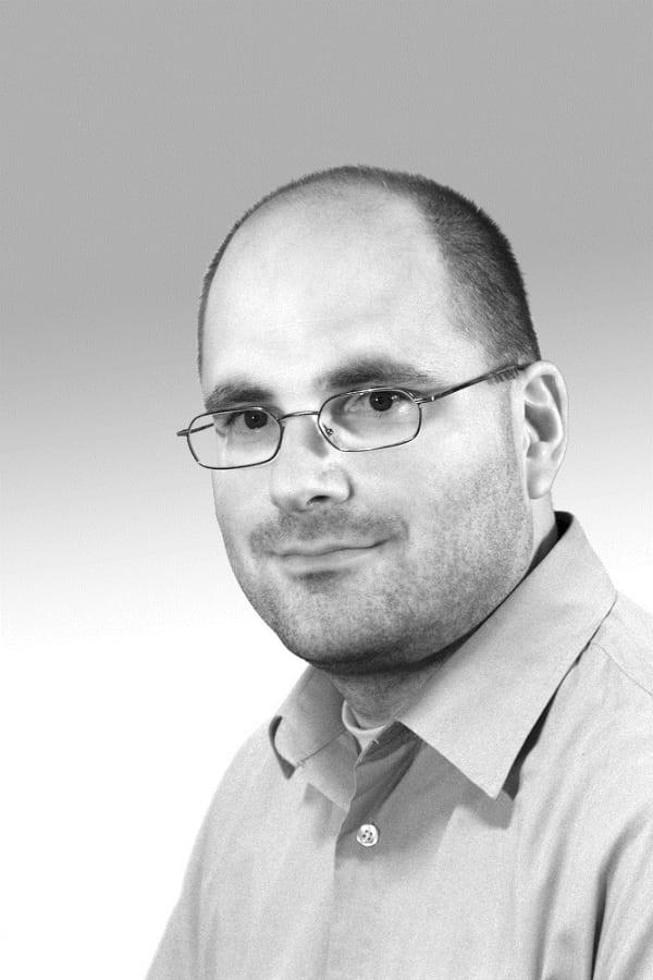 Dr. Thorsten Bernsmann