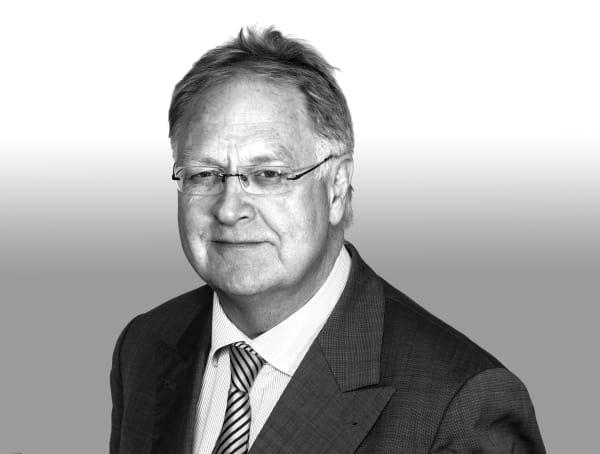 Prof. Dr. Ulrich Nöhle