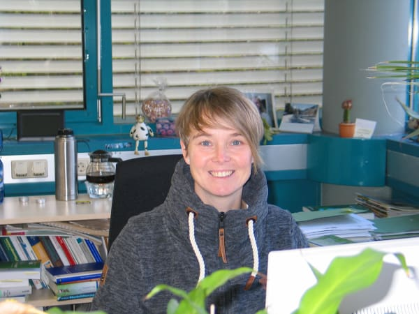 Anja Töpper