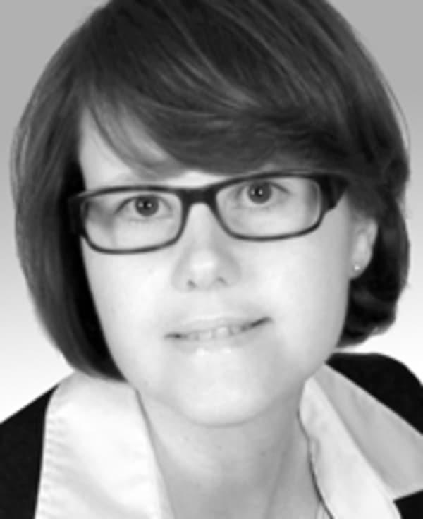 Sara Lehmkuhl