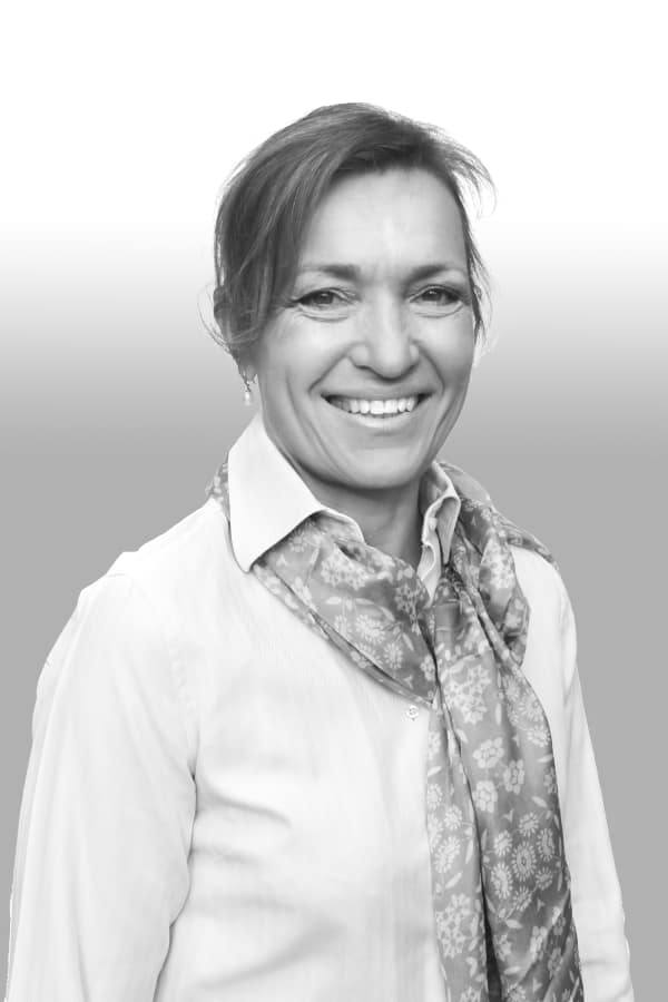 Dr. Karin Gromann