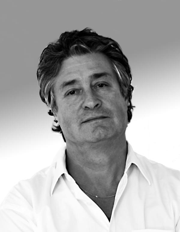Prof. Dr. Daniel Haag-Wackernagel