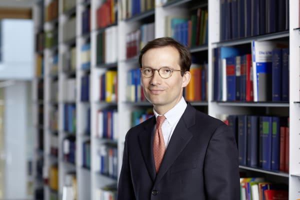 Dr. John-Christian Plate