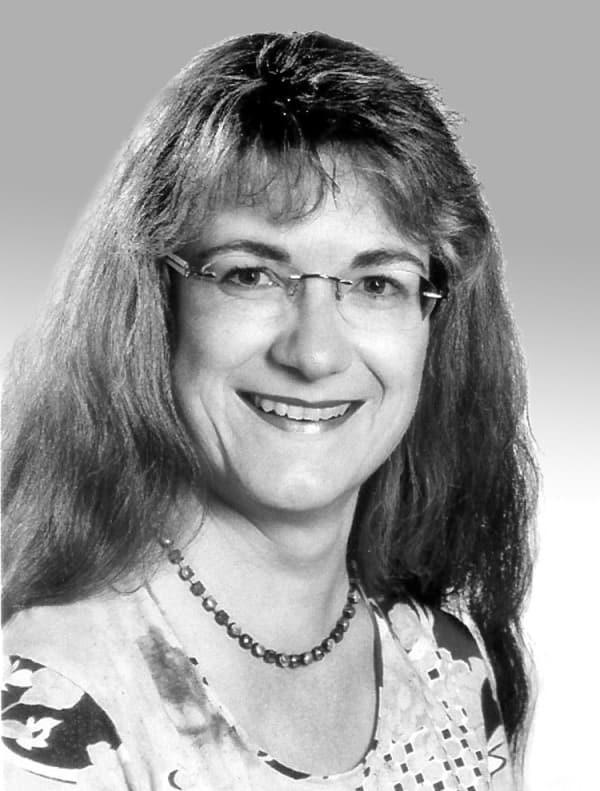 Birgit Bienzle