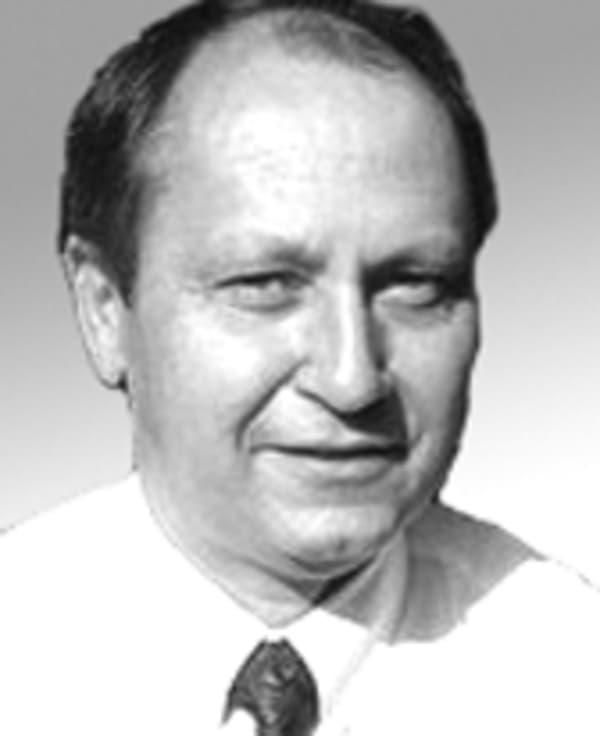 Dr. Benno Kunz