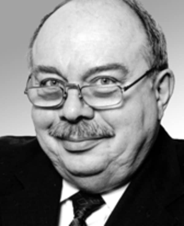 Prof. Dr. Hans-Albert Kurzhals
