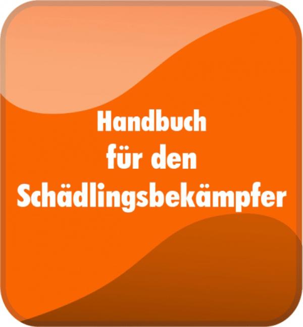 Handbuch für den Schädlingsbekämpfer