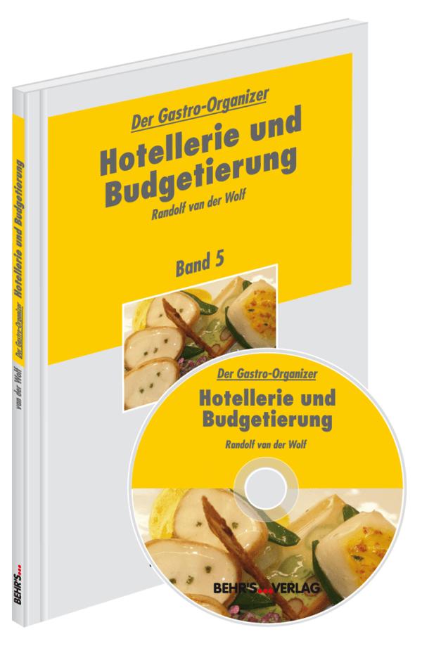 Hotellerie und Budgetierung