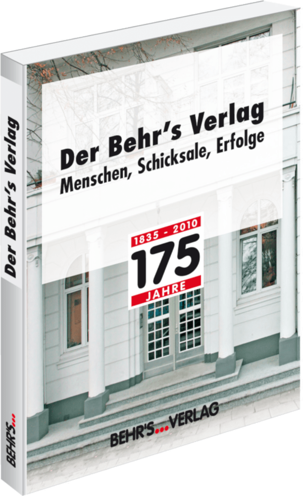 Der Behr's Verlag